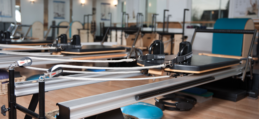 Pilates-Connection-Studio-Photograph